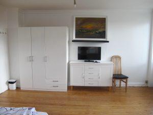 Guesthouse Sharon Aarhus værelse 1