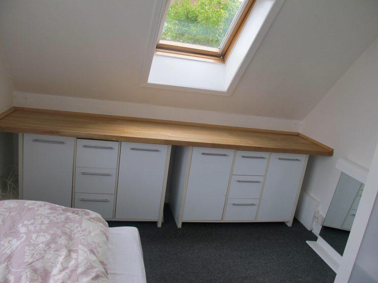 Guesthouse Sharon Aarhus værelse 3