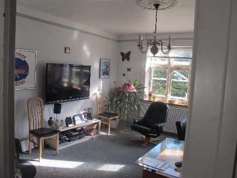 Guesthouse Sharon Aarhus, stue
